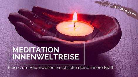 Meditation | Online Abo Yoga@Home