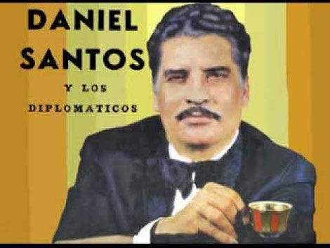Daniel Santos y Los Diplomáticos.