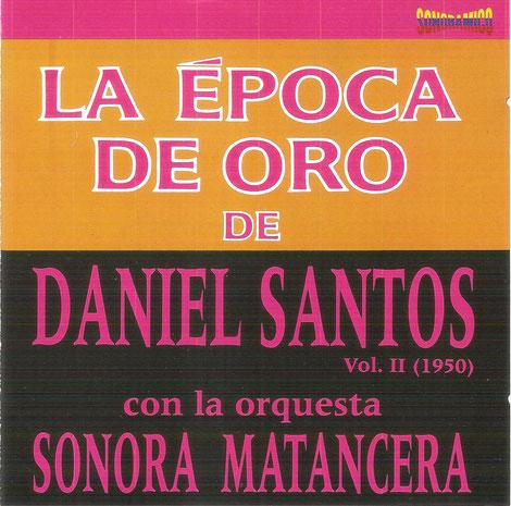 Trabajo del sello Cariño, aquí se recopilaron las 12 grabaciones Víctor.