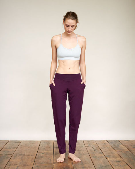 yoga fashion zürich lifestyle mode leggings