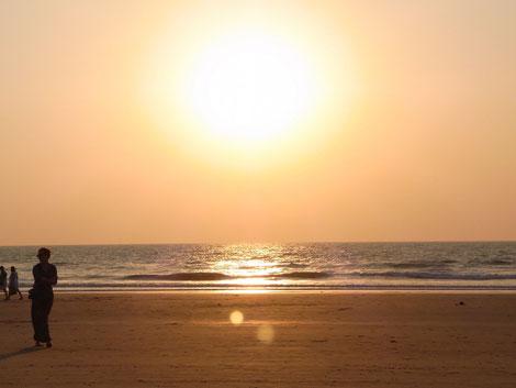 Sonne Energie Lebensfreude