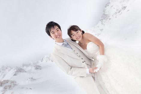 ワクワクカンパニー 純白の結婚式