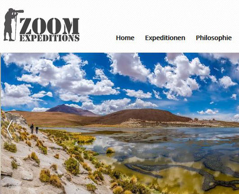 © zoom expeditions