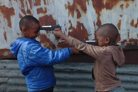 Foto: Lindeka Qampi / Südafrika