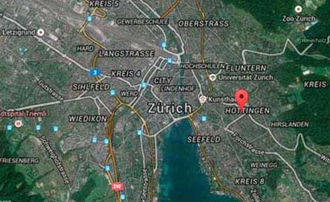 Zürich ist Wunderbar - Service Kontakt Rückrufservice - Raumgestaltung Wunderbar Kreis 7 Zürich