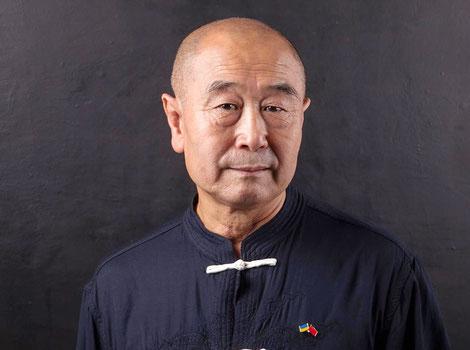 Мастер Му Юйчун - основатель Всеукраинской Ассоциации Традиций и Культуры Китая