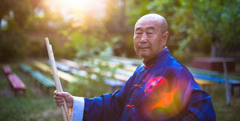 Мастер Му Юйчун