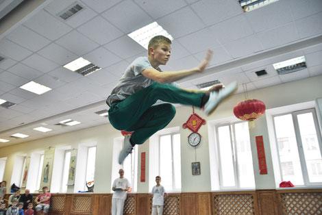 Евтушенко Игорь