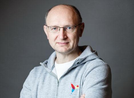 Федоренко Павел Васильевич - руководитель и главный тренер Детской школы ушу
