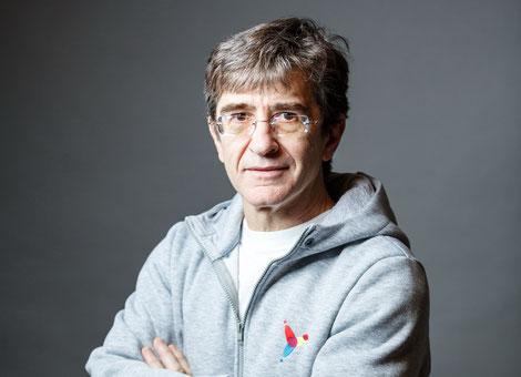 Акопянц Михаил Юрьевич - инструктор Детской школы ушу