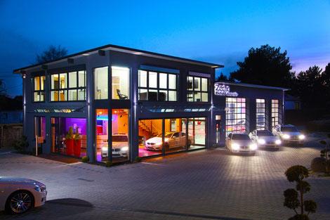 BMW Autohaus Zecha