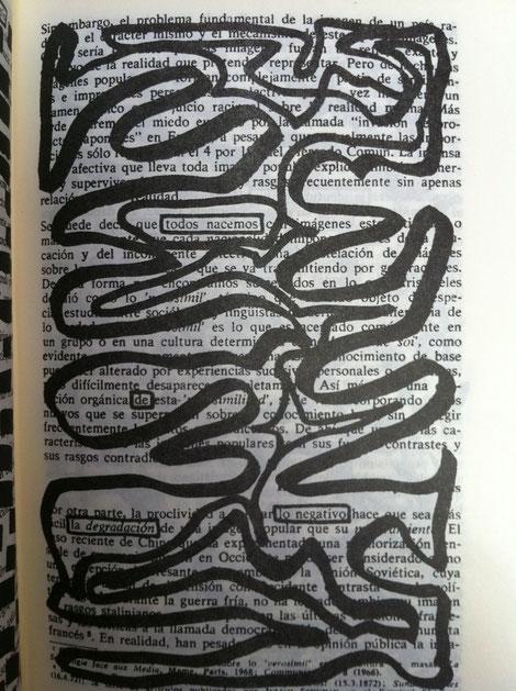 Foto tomada por AMF del libro citado más arriba (pincha en la imagen para ampliar y leer el poema)