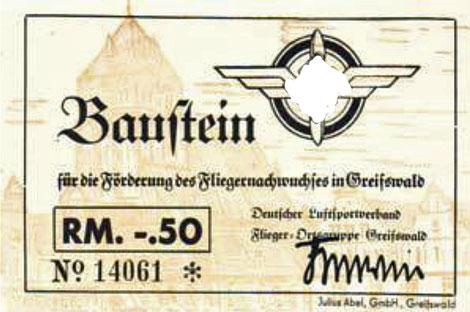 """Baustein"", Dokument bearbeitet"