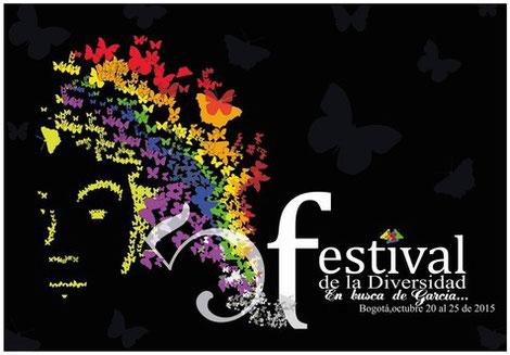 Convocatoria 5 Festival de la Diversidad