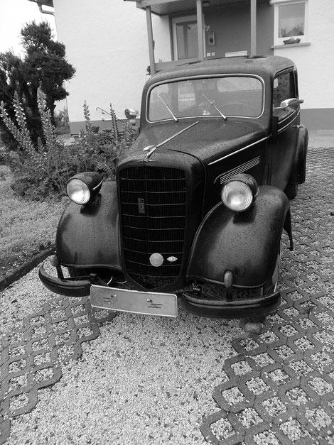 Opel 1397Lz Bj. 1934-35