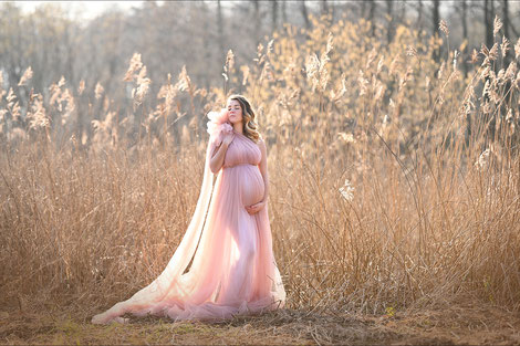 zwangerschapsfotografie locatie