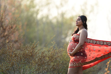 zwangerschapsshoot locatie strand hellevoetsluis