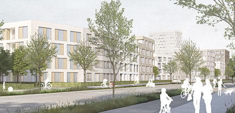 Florian Krieger Architektur und Städteplanung