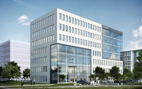 Quelle ©AirView Düsseldorf GmbH