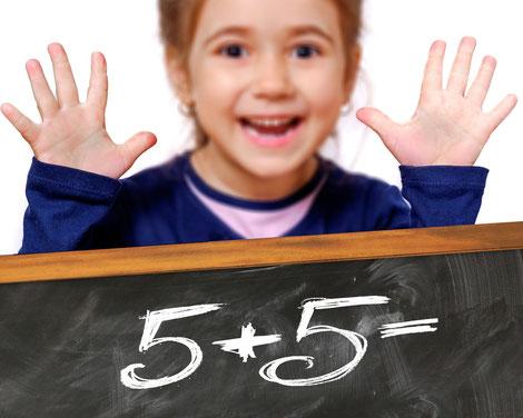 Mit Kindern gelassen in den Schulalltag starten