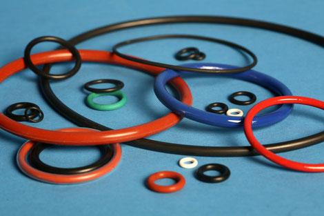 Premium-Qualitäts-O-Ringe