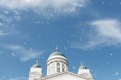 Photographer: Camilla Bloom / (c) City of Helsinki