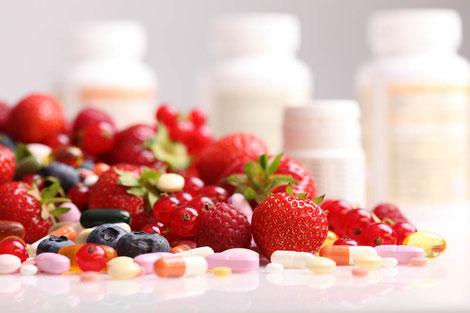 Mikronährstoffmedizin