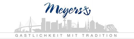 Meyers Gasthaus Maschen, Seevetal, Räumlichkeiten