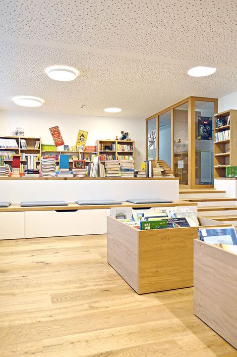 Bücherei