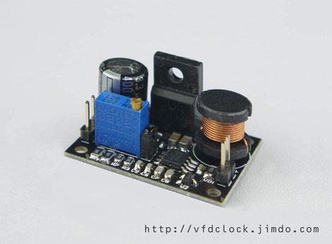 high voltage power supply design pdf