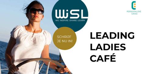 Leading Ladies Café