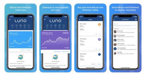 luno trading mobile