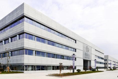 Easyway Production Plant, HENN
