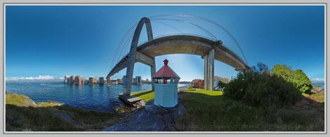 StavangStavangerer 1, Norwegen; Hans Jutzi; Panormaphotografie; PTGui; Bildershop