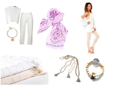 Yoga Shop: Yoga Fashion, Yoga Wear, Yoga Schmuck - anjana.ch ...