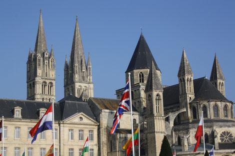 Normandiereise, Festival der Impressionisten, Frankreichreisen