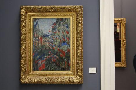 Musée des beaux arts rouen, kulturreisen, normandiereise
