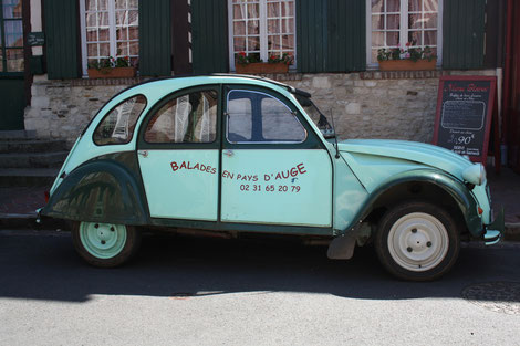 Beaumont-en-Auge, Frankreichreisen, Reisen für Genießer