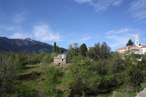 Wanderreise, Korsika, Frankreichreise