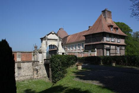 Calvadosbrennerei, Kulturreisen, Normandiereisen