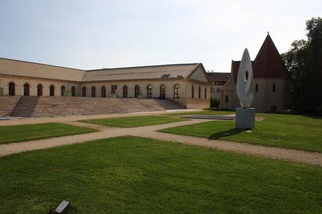 Militärgebäude Metz, Frankreich Reisen