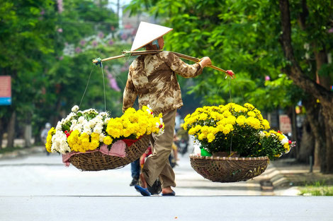 Vietnamreise 2016, Topreise Asien, Asienreise