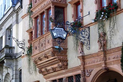 Frankreichreisen, Kulturreisen, Elsass-Reisen