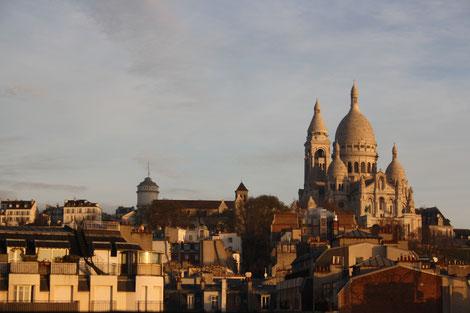 Parisreisen, Frankreichreisen, Themenreisen,
