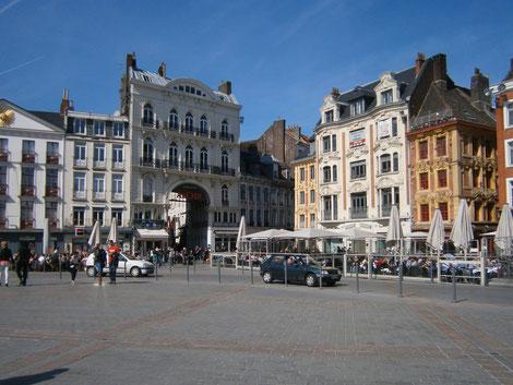 Frankreichreisen, Kultur à la carte