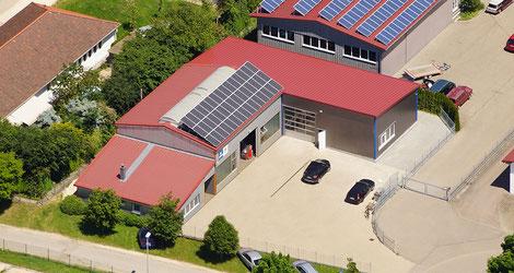 Abele Schlachtanlagen company site