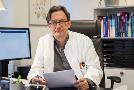 Neurologen Dortmund Dr. Josef Leclaire
