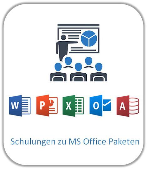 Schulungen Vorlagen, Excel Vorlage, Word Vorlage, PowerPoint Vorlage, Outlook, PDF Vorlage