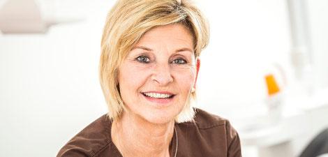 Doris Grasshoff: DH