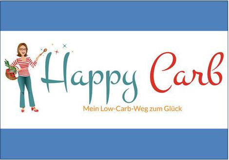 Happy Carb Tassen Cheesecake keto low carb